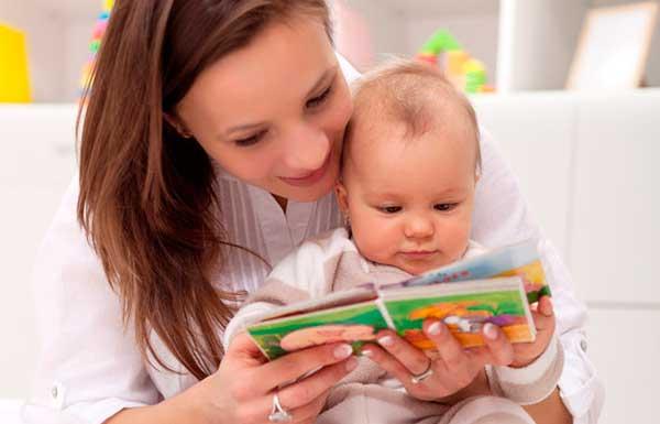 La importancia de leer cuentos a tu hijo mujer actual - Leer la mano hijos ...