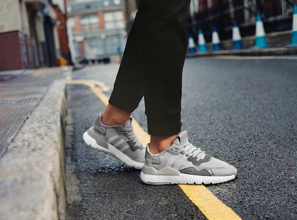 adidas nite jogger 2019 mujer